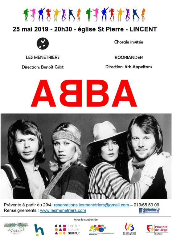 Concert ABBA_25-05-2019